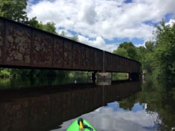 Fond Du Lac River