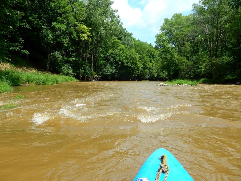 Manitowoc River