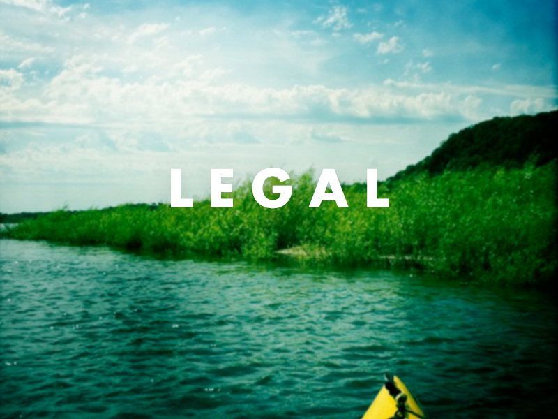 Legal Page