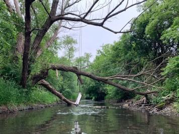 Pewaukee River