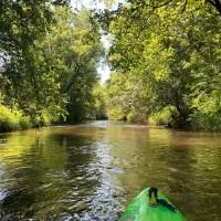 Badfish Creek