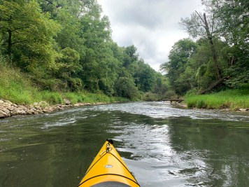 Root River South Branch