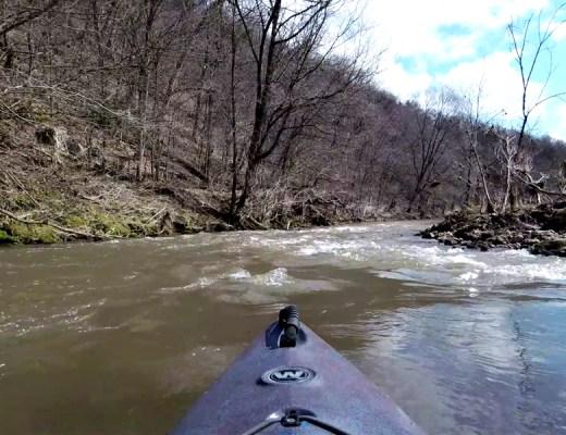 Castle Rock Creek-Fennimore Fork