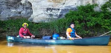 Lower Wisconsin Riverway