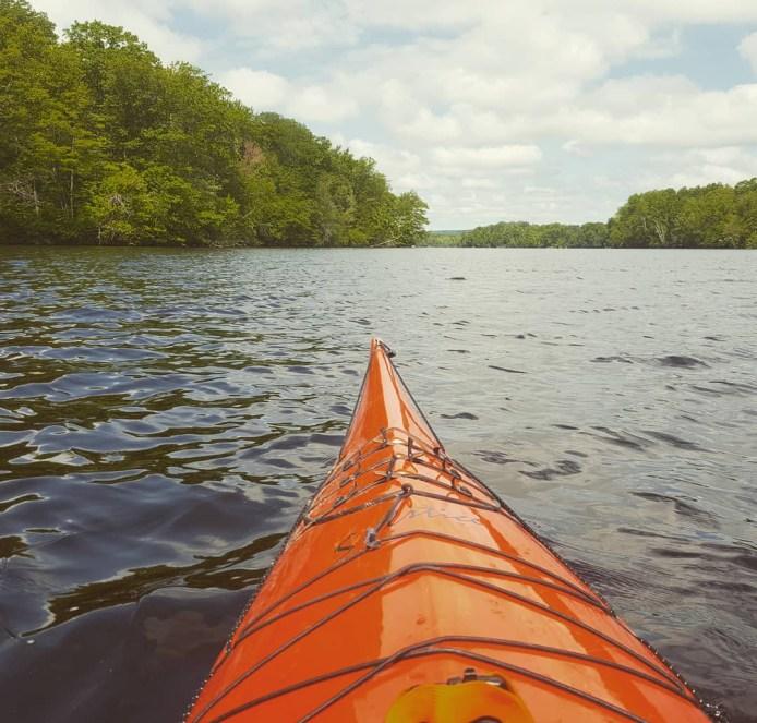 Peshtigo River State Forest