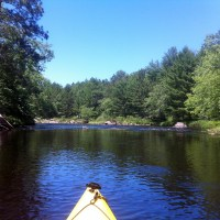 East Fork of the Black River