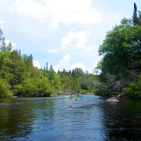 Pine River (Florence County)