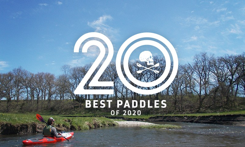 20 Best Paddles of 2020