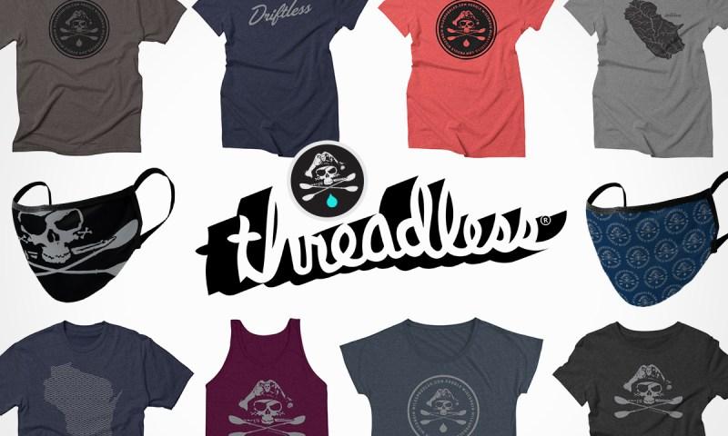 Threadless Shop
