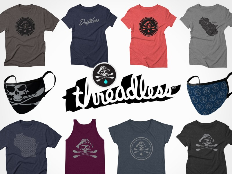 Threadless Shop