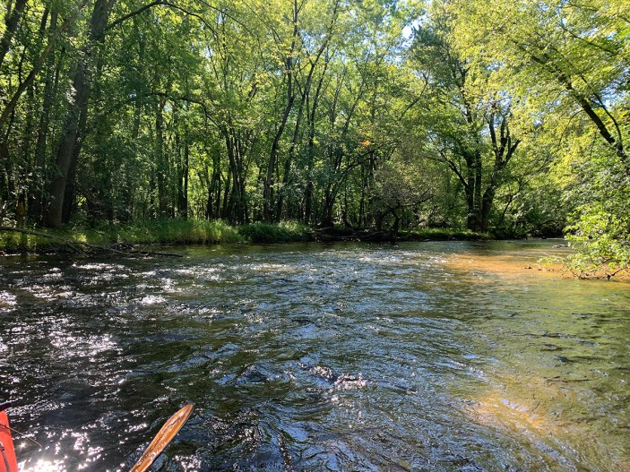 Willow River