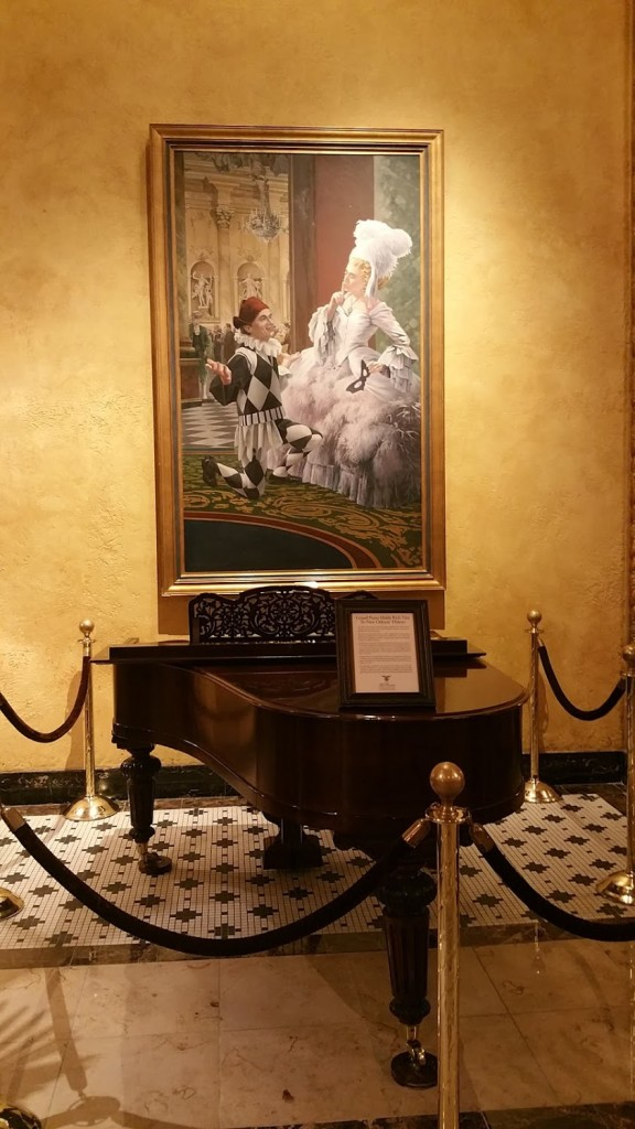 Waldorf Astoria Roosevelt New Orleans Review