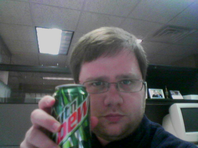 That's Mountain Dew, Kids