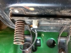 Safety Shut-Off Switch (Image source: mytractorforum.com)