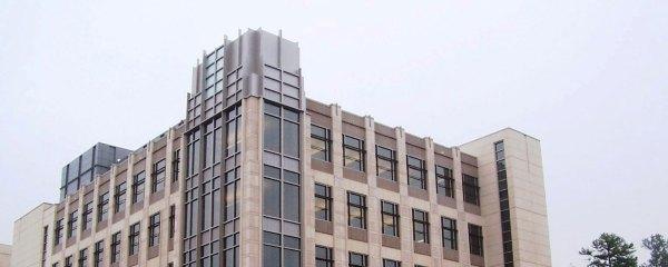 Albert Eye Research Institute - The Milestone Group