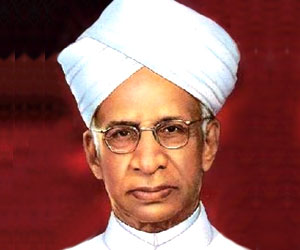 Dr. Sarvepalli Radhakrishnan and World Teacher's Day Celebrations