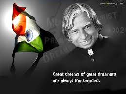 Dr. A.P.J. Abdul Kalam: The Scientist- Philosopher