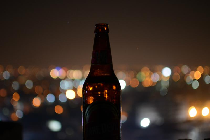Brewery PET Bottling Plant