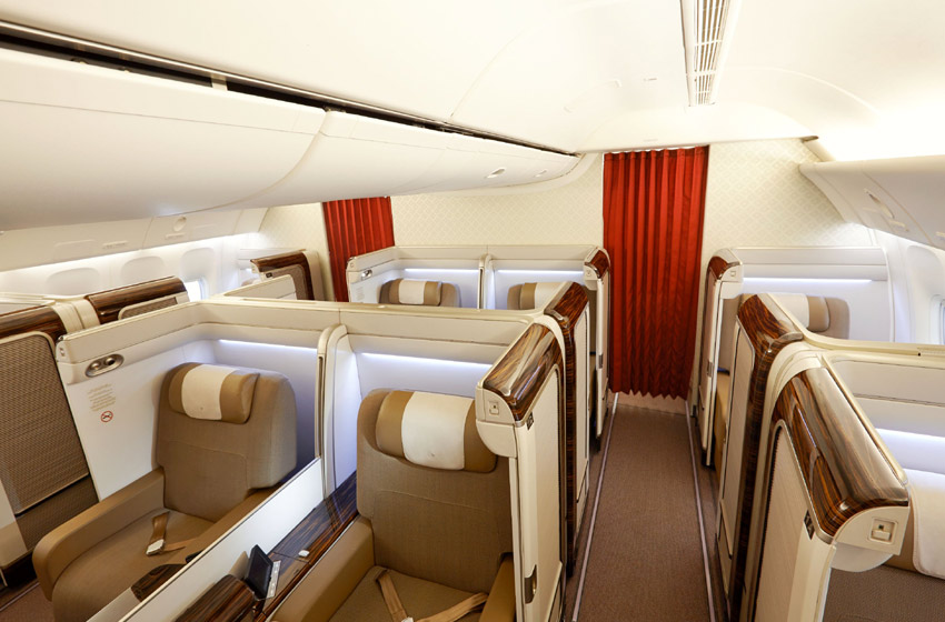 Garuda_First_Seats