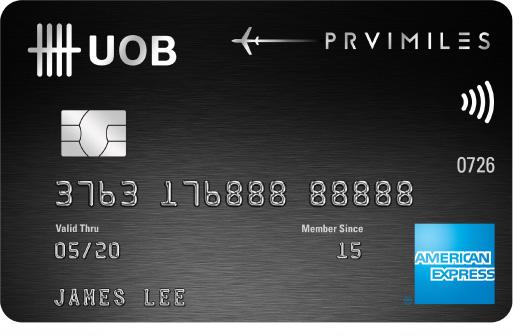 uob-privimiles-card