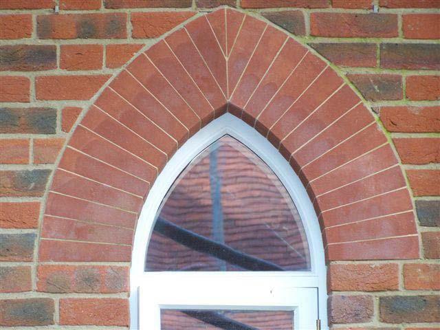 Gothic-Arch