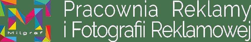 Pracownia Reklamy i Fotografii Reklamowej Milgraf