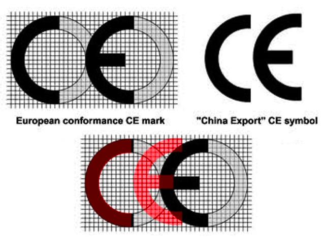 Prawidłowe oznakowanie CE maszyn urządzeń konstrukcji ce en1090
