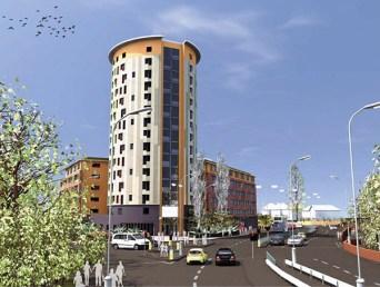 Southampton City Gateway