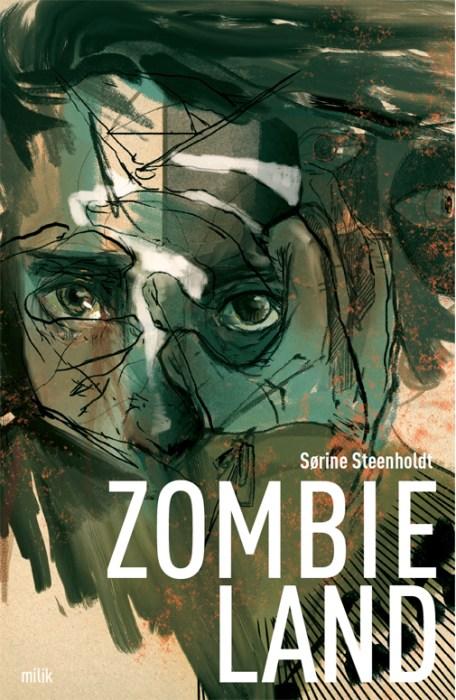 Zombieland, bog, noveller, grønlandsk samfund, Sørine Steenholdt, nordisk råds litteraturpris, milik publishing