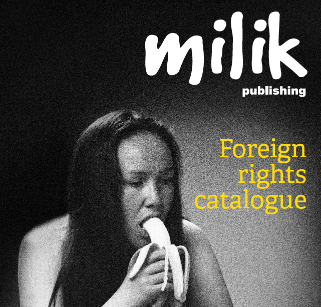 milik publishing foreign rights catalogue