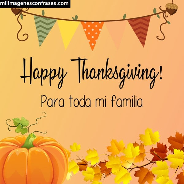 imagenes thanksgiving