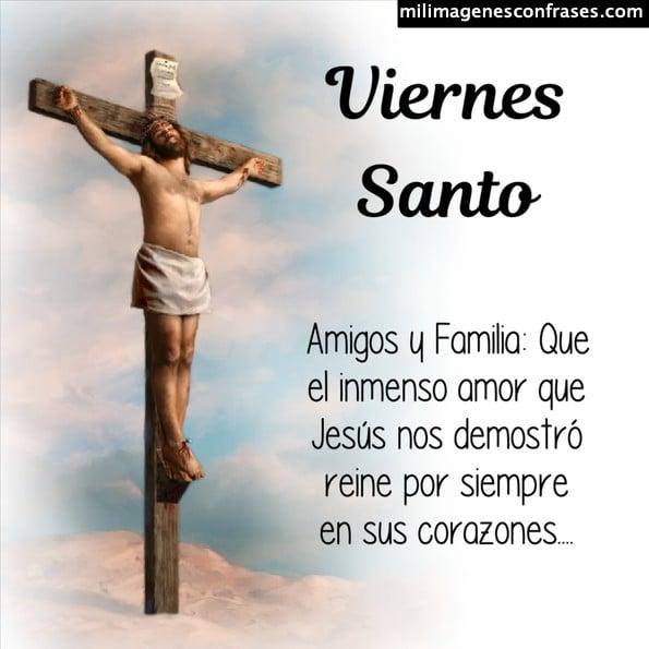 imágenes feliz viernes santo