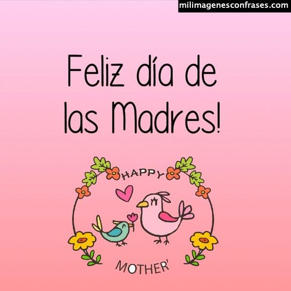 Imágenes del día de las Madres para descargar gratis