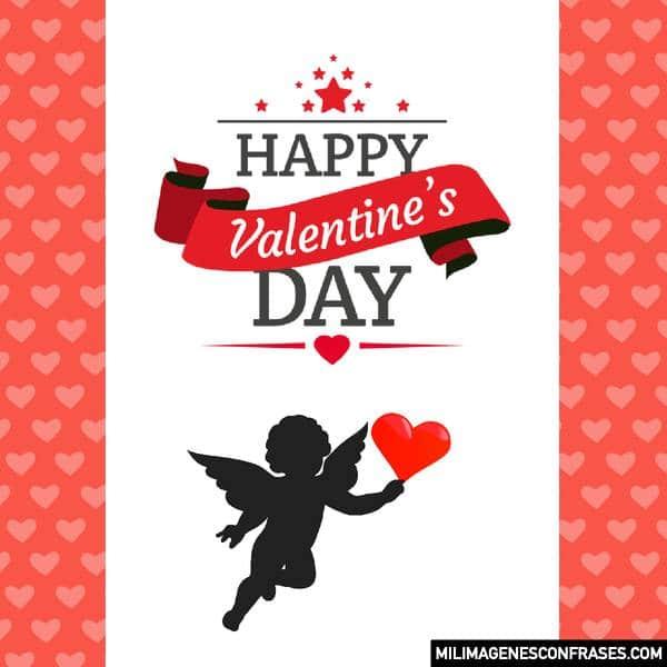 Tarjetas Feliz San Valentín