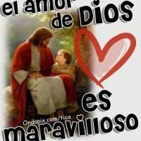 Imágenes cristianas: El amor de DIOS es maravilloso