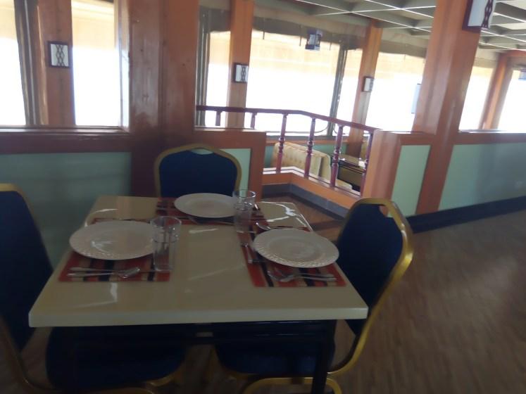 Milimani Beach Resort Kisumu