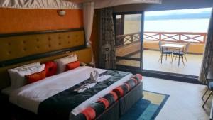 Executive Room Milimani Beach Resort