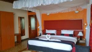 Standard Room-Milimani Beach Resort