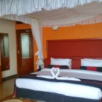 Standard Room-Milimani Beach Resort