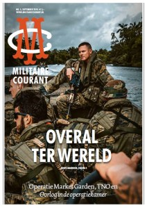 Militaire Courant editie september 2019