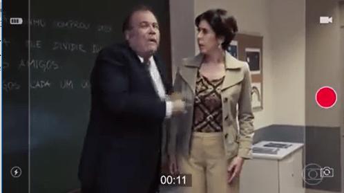 """Paródia de Zorra sobre """"Escola sem Partido"""""""