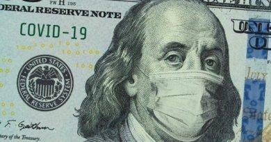 Dólar com covid