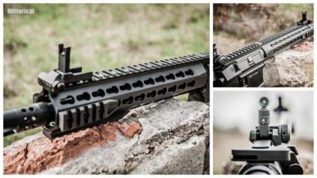 AEG M15 Devil Carbine 10″