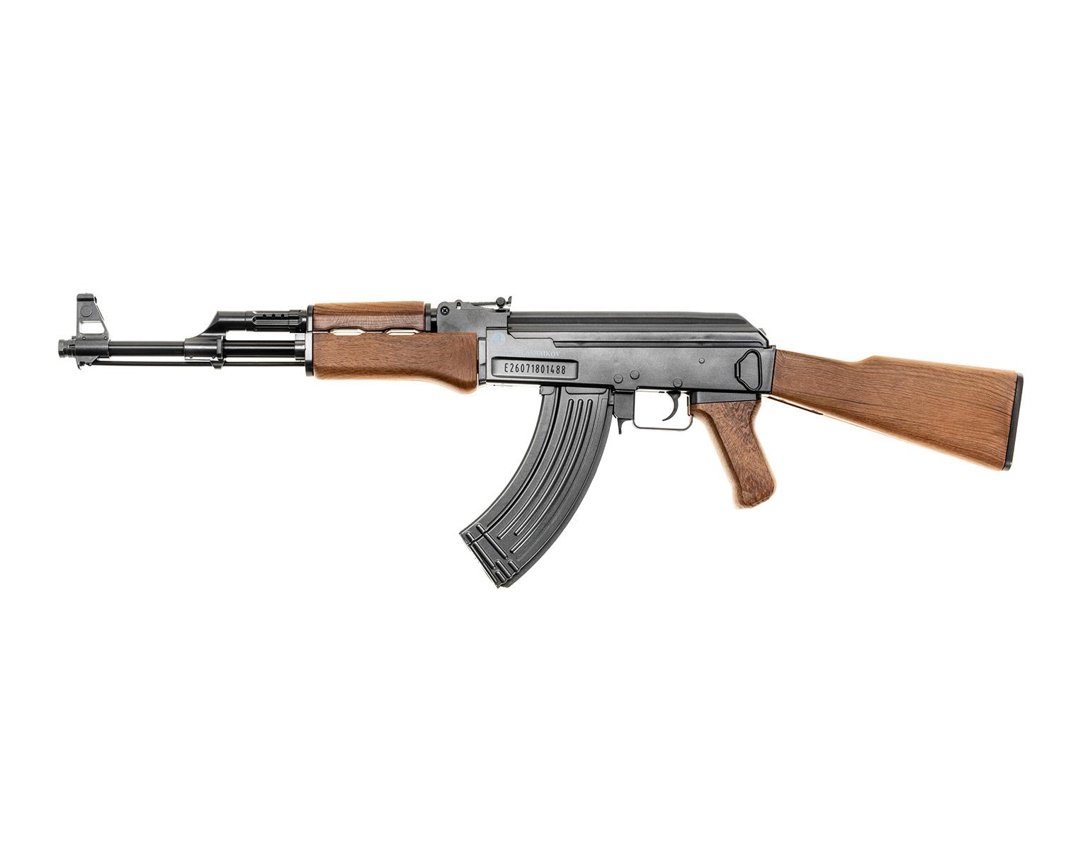 Karabinek ASG Cybergun AK47 SP