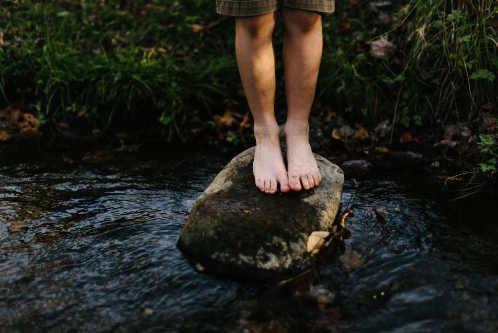jak dbać o higienę w outdoorze