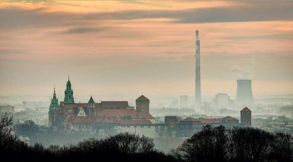 czym jest smog i jak się przed nim chronić?