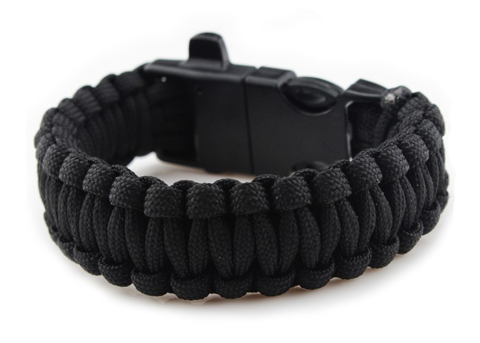 bransoletka paracord