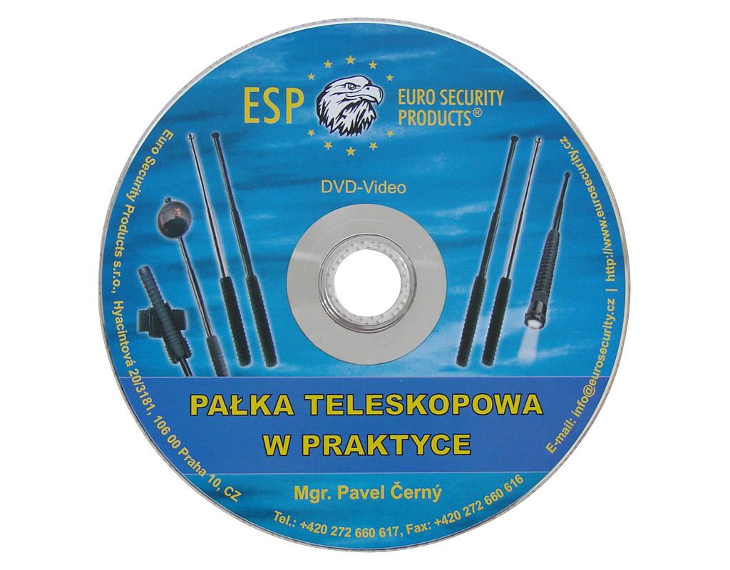 Kurs - pałka teleskopowa w praktyce