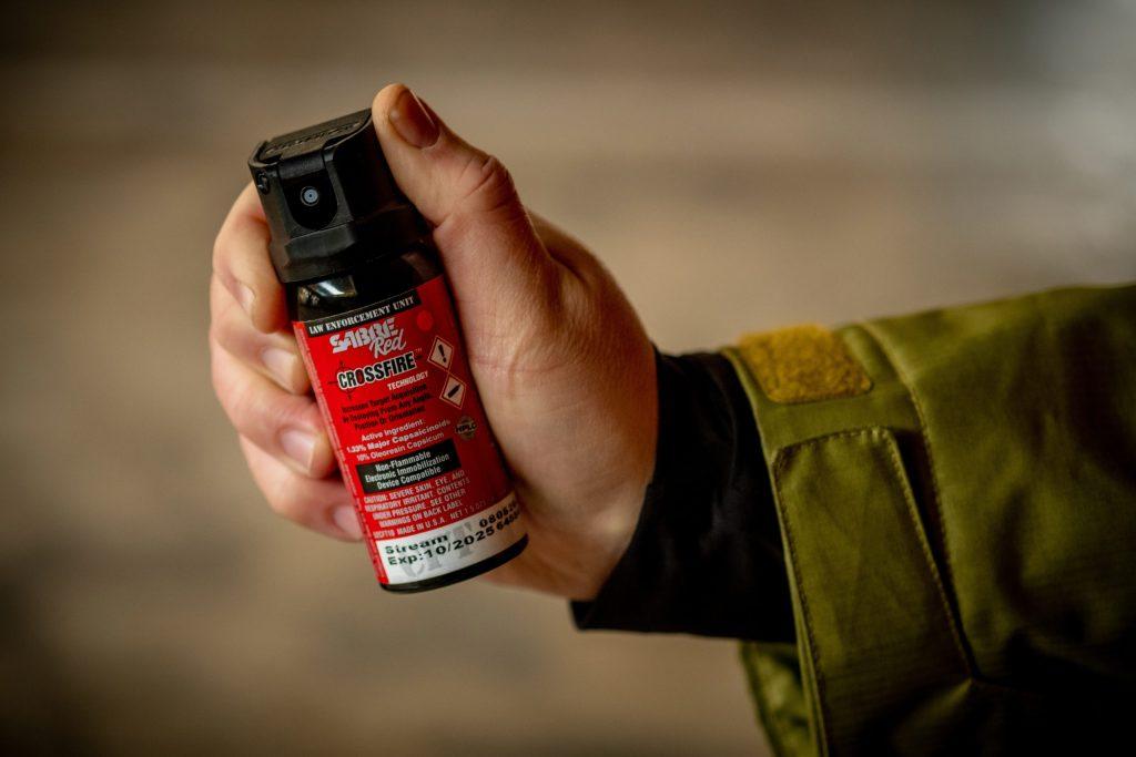 Samoobrona - jaki wybrać gaz pieprzowy?