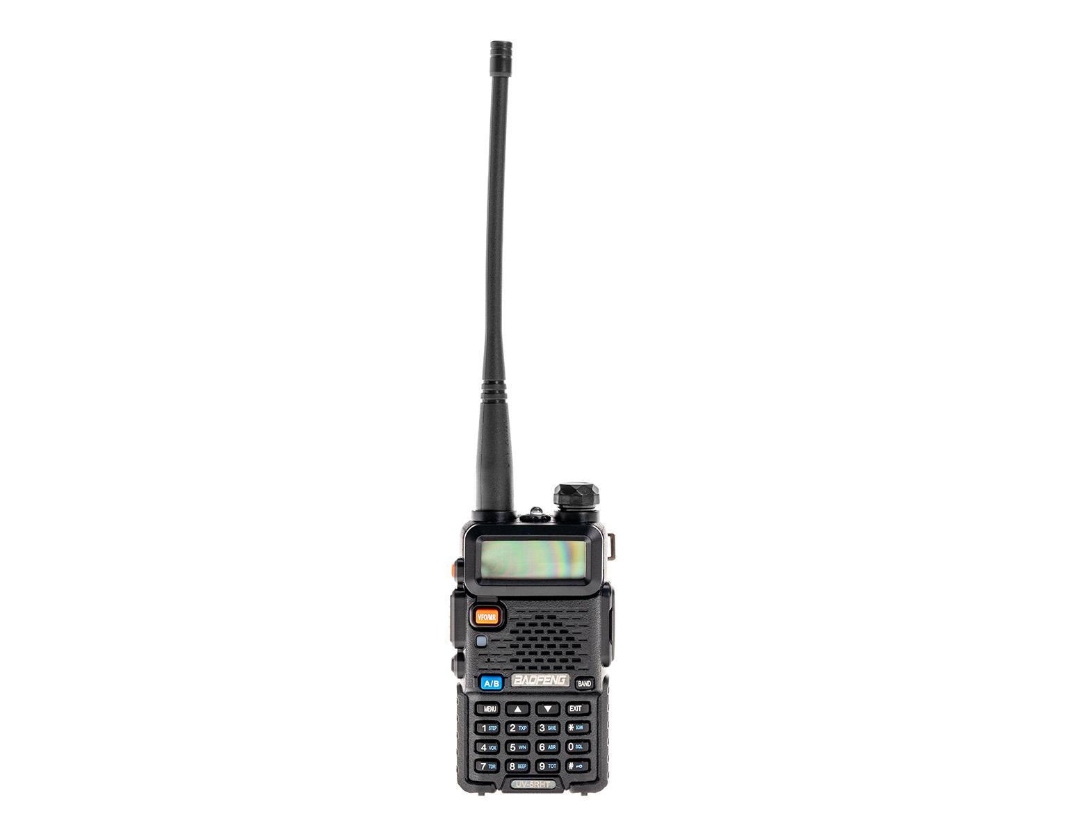Radiotelefon, urbex
